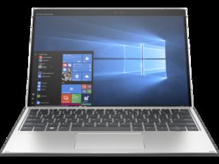 HP Elite x2 G4 Notebook PC - Center