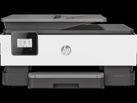 HP OfficeJet 8014 All-in-One-Drucker