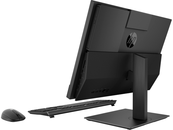 HP ProOne 600 G5 21.5-in All-in-One Business PC - Left rear  https://ssl-product-images.www8-hp.com/digmedialib/prodimg/lowres/c06424102.png