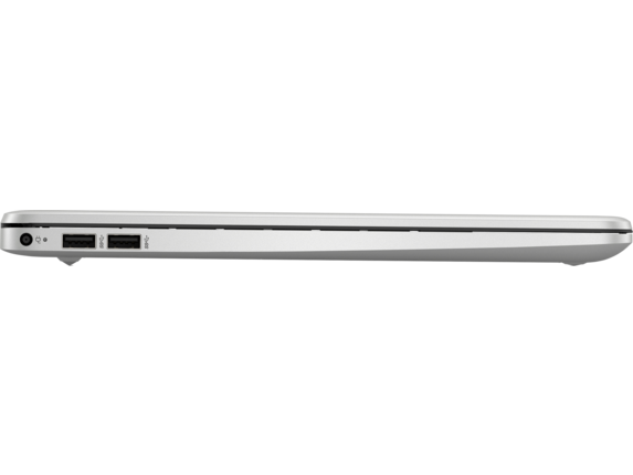 HP Laptop - 15t - Right profile closed
