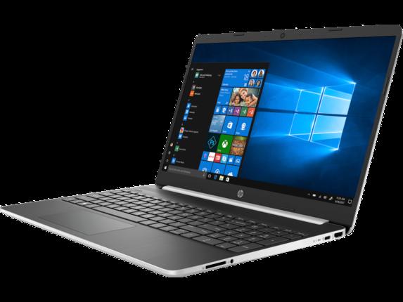 HP Laptop - 15t - Left