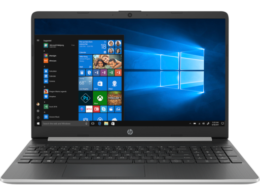 HP Laptop - 15t