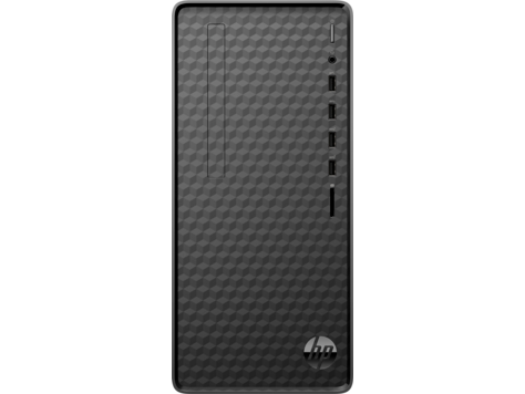 HP Desktop PC M01-F1000a (2W898AV)