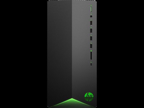HP Pavilion Gaming Desktop - TG01-0160xt