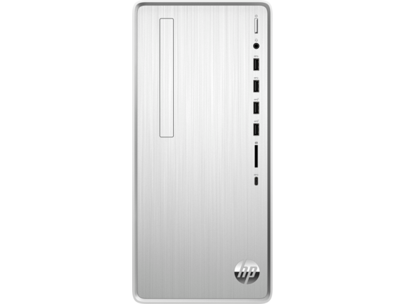 HP Pavilion Desktop TP01-2165z PC|Windows 10 Home 64|AMD Ryzen 5 Processor|256 GB SSD|AMD Radeon™ Graphics|16 GB DDR4|20W71AA#ABA