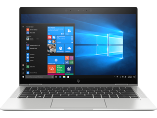 HP EliteBook x360 1030 G4 Notebook PC - Customizable