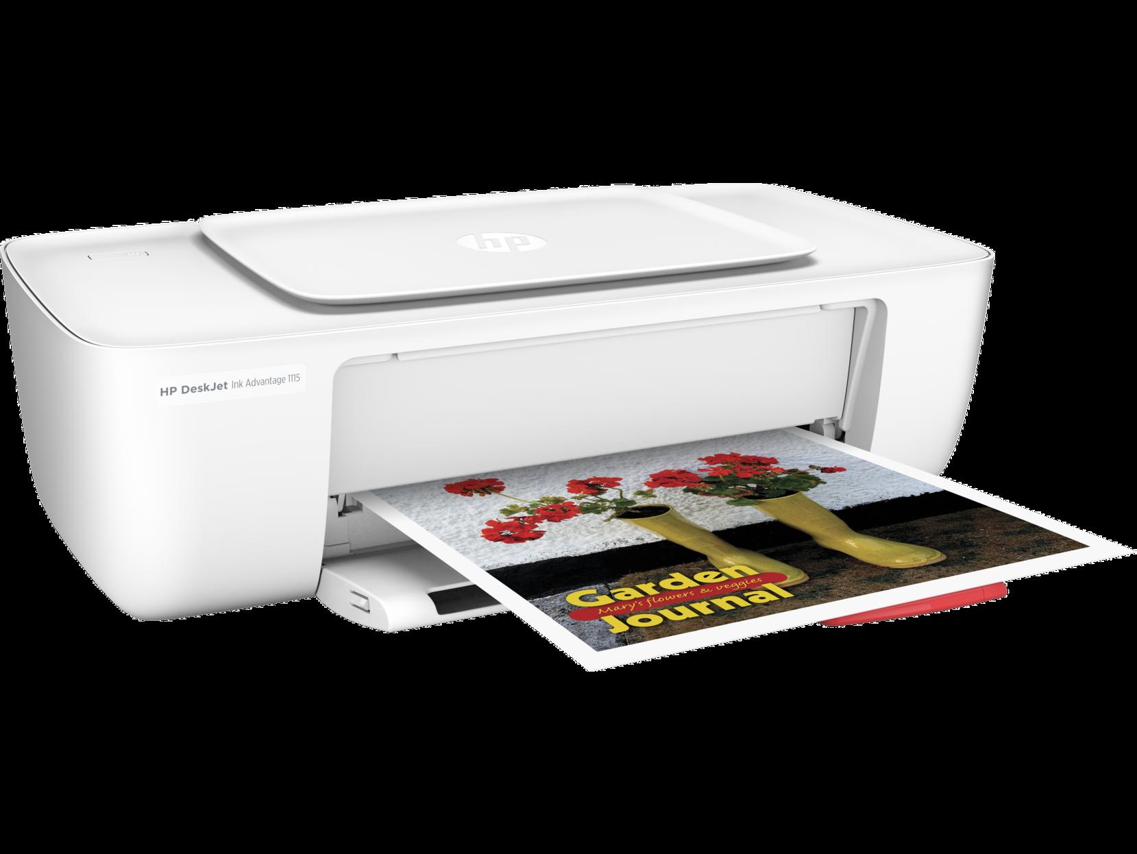 HP DeskJet Ink Advantage 1115 Printer  for sale Trinidad
