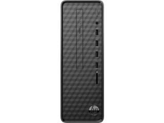 HP Slim Desktop - S01-pF0115t