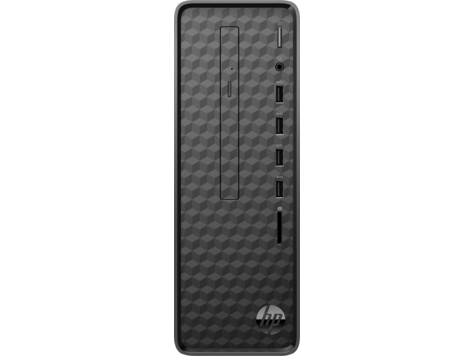 HP Slim Desktop - S01-pF103bla