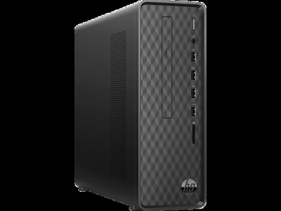 🦂 HP Slim Desktop ⚡ S01-PF1008BLA - productos-nuevos, procesadores-intel-core-i5, procesadores-intel, linea-hogar, equipos-para-estudiantes, equipos-corporativos, computadores-de-mesa, asys-computadores-asyscom - c06428211