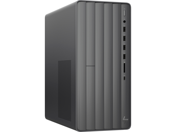 HP ENVY Desktop - TE01-0150xt - Right