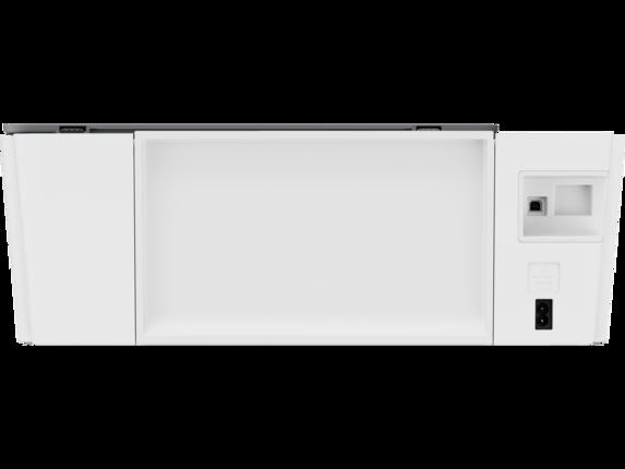HP Smart Tank Plus 551 Wireless All-in-One - Rear