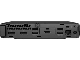 HP EliteDesk 800 G4 Desktop Mini PC - Customizable