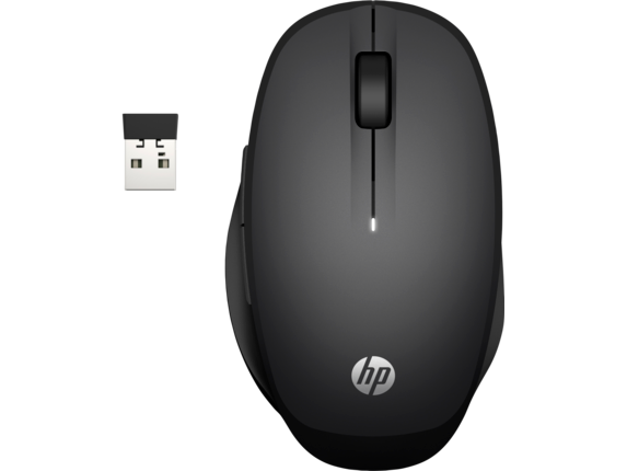 HP Dual Mode Mouse|6CR71AA#ABL