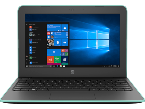 PC Notebook HP Stream 11 Pro G5