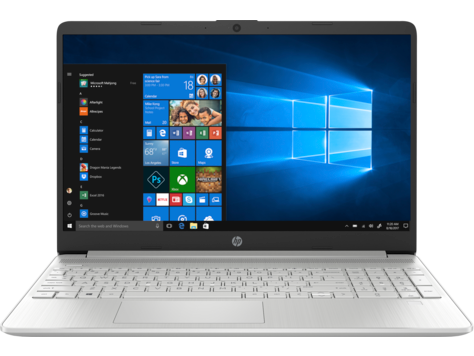 HP Notebook 15-dy1002la