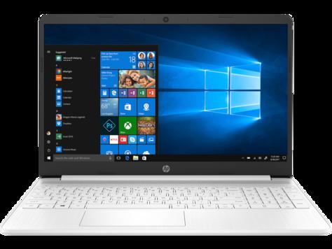 HP Notebook – 15s-fq0212ng