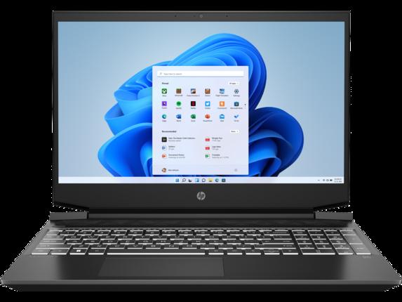 HP Pavilion Gaming Laptop - 15z - Center