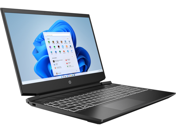HP Pavilion Gaming Laptop - 15z - Right