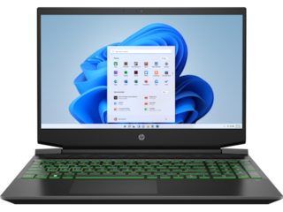 HP Pavilion Gaming Laptop - 15z