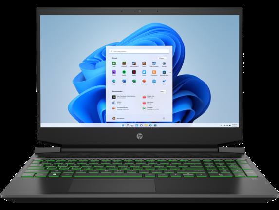 HP Pavilion Gaming Laptop -15z-ec200|Windows 10 Home 64|AMD Ryzen 7 Processor|256 GB SSD|NVIDIA® GeForce® GTX 1650|8 GB DDR4|15.6