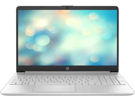 HP Notebook - 15s-fq0030nm