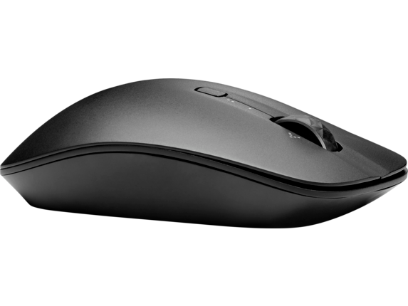 HP Bluetooth Travel Mouse - Right