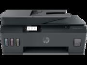 HP 4SB24A Smart Tank 530 oldaltartályos színes A4 MFP - a garancia kiterjesztéshez végfelhasználói regisztráció szükséges!
