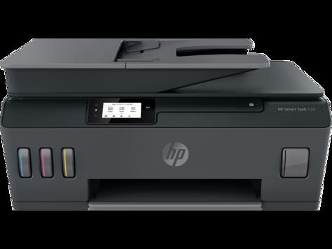 HP Smart Tank 530 Wireless All-in-One