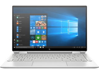 "HP Spectre x360 13"" PC + Microsoft 365 Personal (download) Bundle"