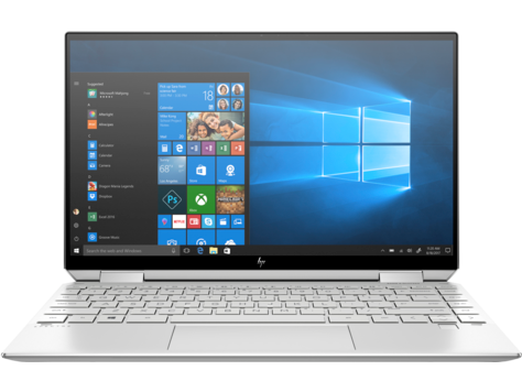HP Spectre x360 Convertible Laptop PC 13-aw2000 (8UY95AV)