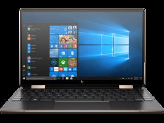 Hp Spectre X360 Laptops