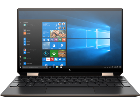 HP Spectre x360 Convertible Laptop PC 13-aw2000 (8UY96AV)