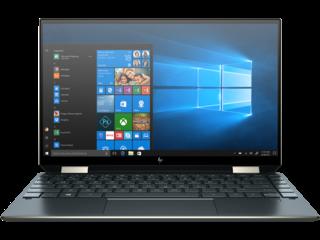 HP Spectre x360 Laptop - 13t touch