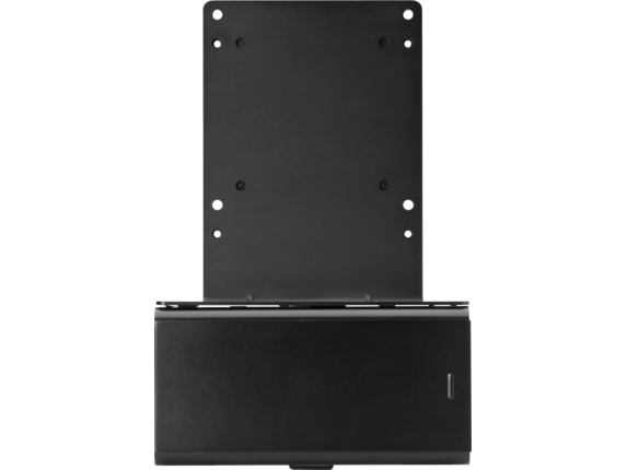 HP B300 Bracket with Power Supply Holder|7DB37AT