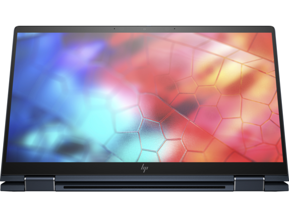 HP Elite Dragonfly Notebook PC - Customizable - Right screen center