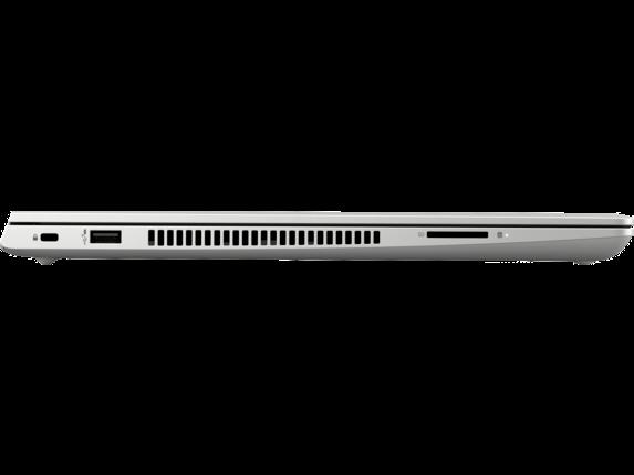 HP ProBook 450 G7 Notebook PC - Customizable - Right profile closed