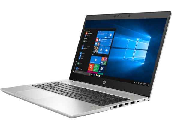 HP ProBook 450 G7 Notebook PC - Customizable - Left