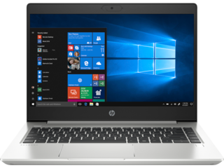 HP ProBook 440 G7 Notebook PC