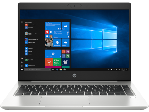 HP ProBook 440 G7 Notebook PC (6XJ55AV)