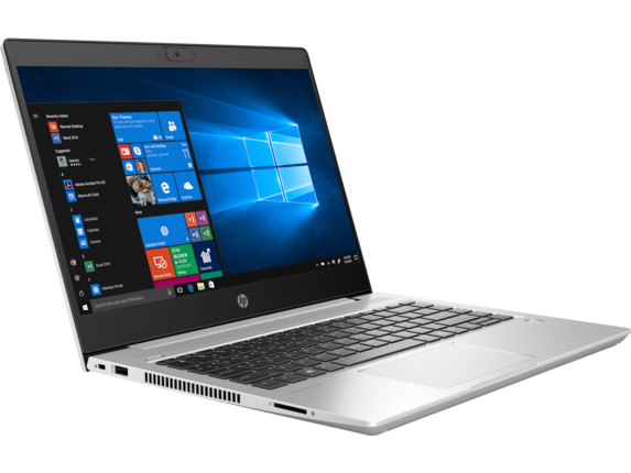 HP ProBook 440 G7 Notebook PC - Right