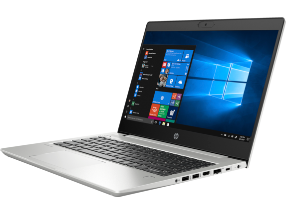 HP ProBook 440 G7 Notebook PC - Left