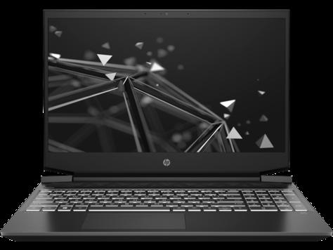 HP Pavilion Gaming 15-ec1000 Laptop PC (9EK33AV)