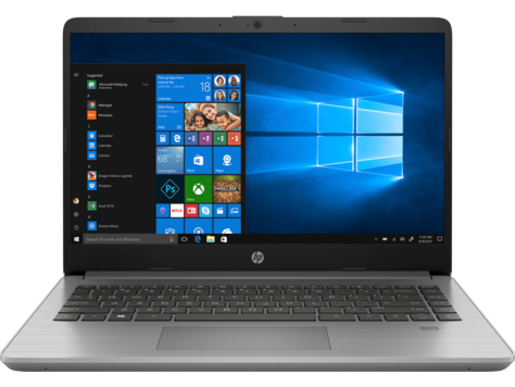 HP 340S G7 Notebook PC
