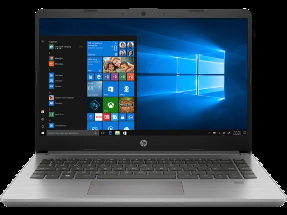 HP 340S G7 Notebook PC - Customizable - Center
