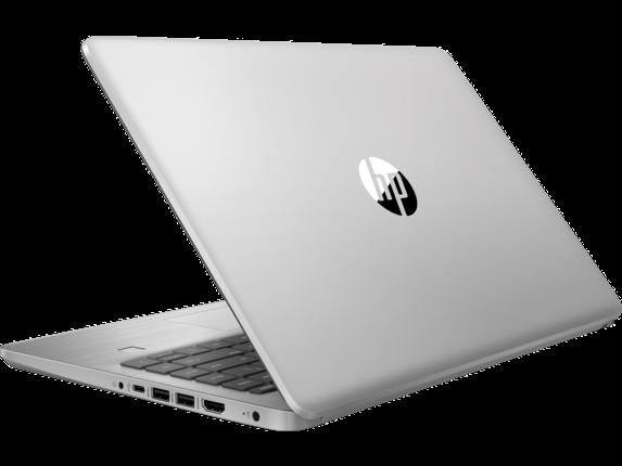 HP 340S G7 Notebook PC - Customizable - Left rear