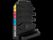HP 5KZ38A festékgyűjtő egység lézernyomtatókhoz