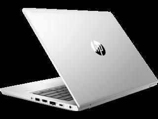 HP ProBook 430 G7 Notebook PC (6YX14AV) - Img_Left rear_320_240