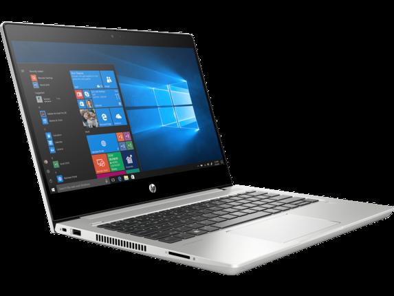 HP ProBook 430 G7 Notebook PC - Customizable - Right