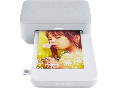 HP Sprocket Studio series